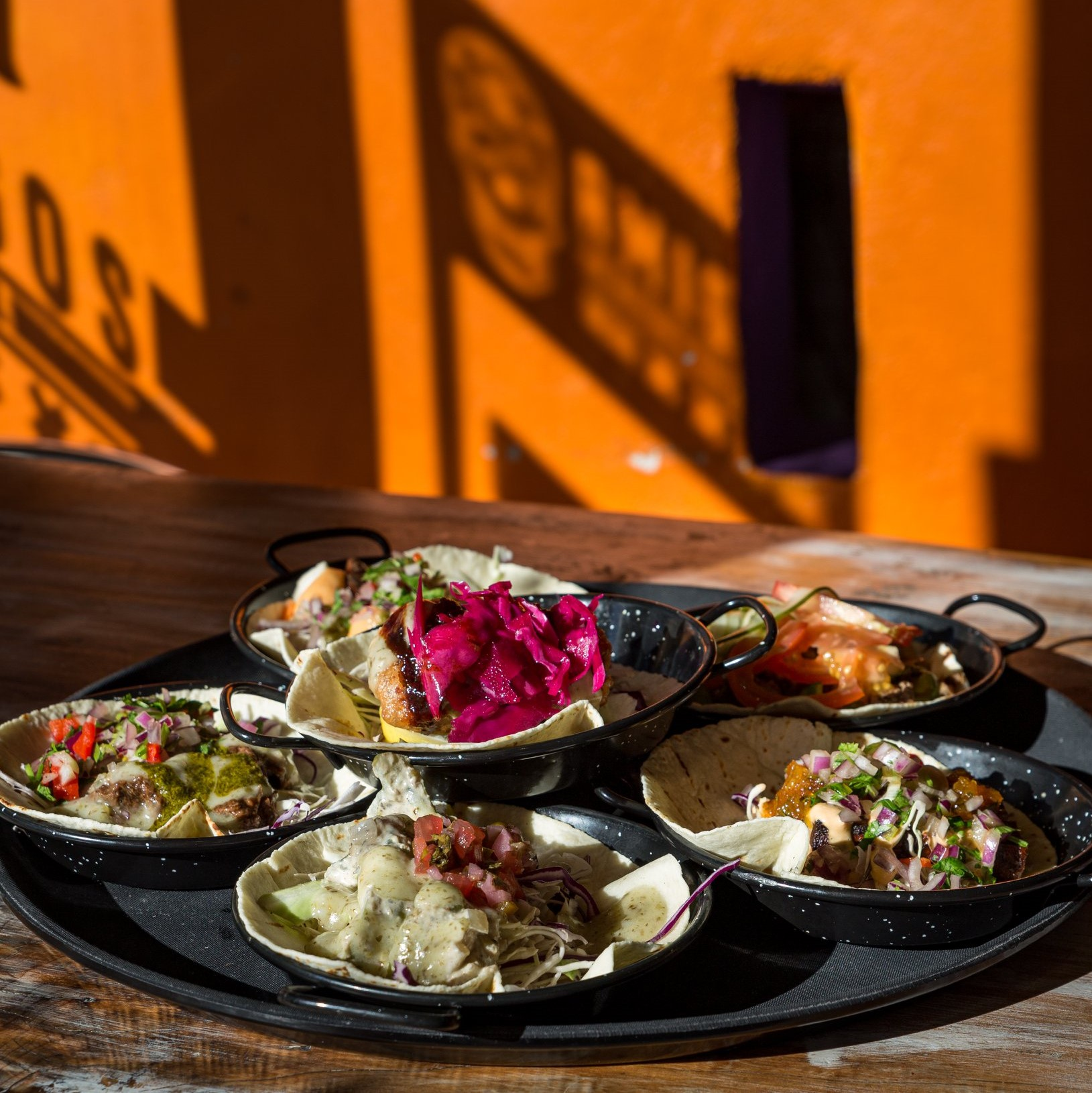 Taco Tuesday Deal in Wanaka
