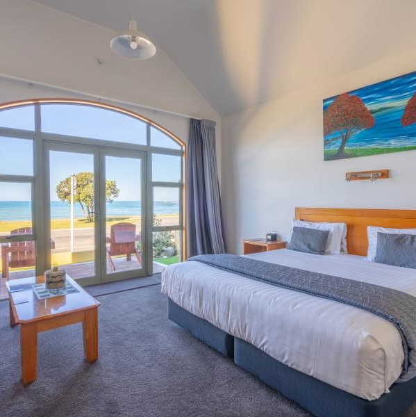 Discount accommodation in Kaikoura