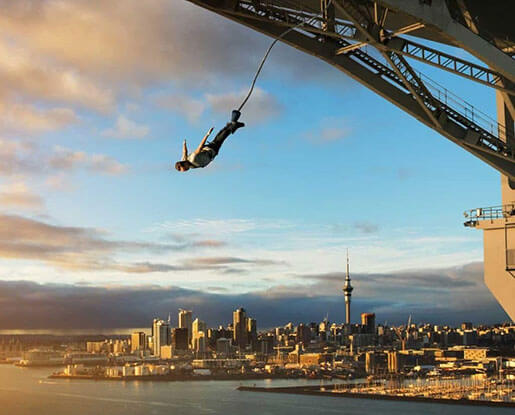 20% off Auckland Bungy Jump