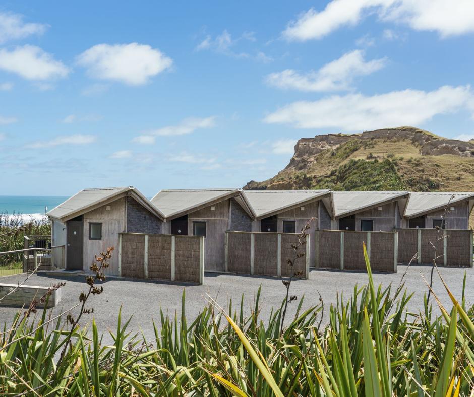 Castaways Resort Luxury Accommodation Deal