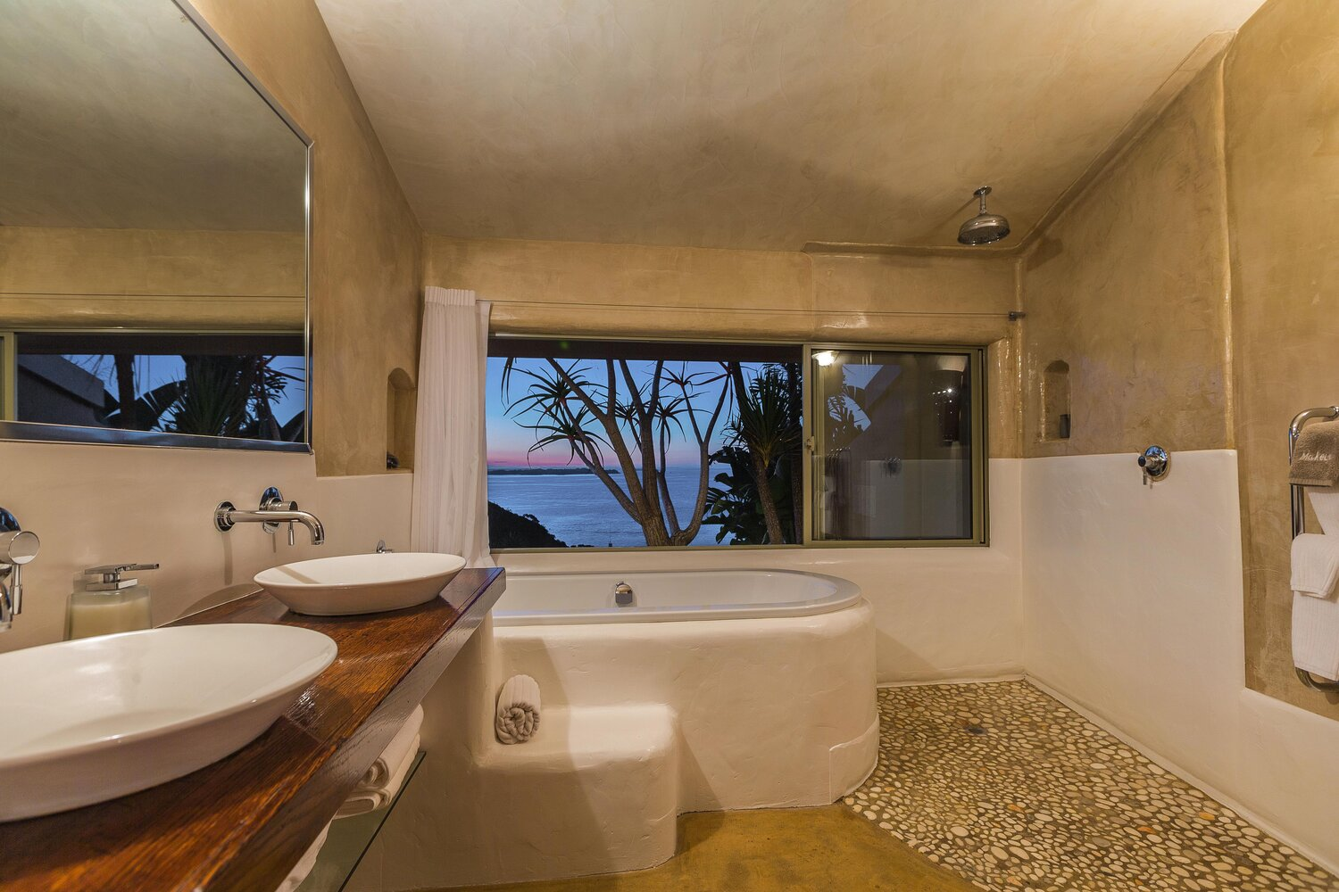Escape Package at Delamore Lodge